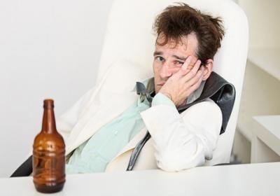 Как я отучила мужа пить