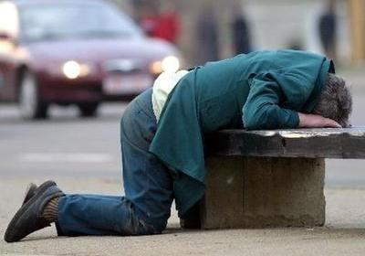 Кому молиться если сильно пьет муж