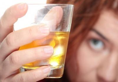 аллергия на алкоголь симптомы фото лечение