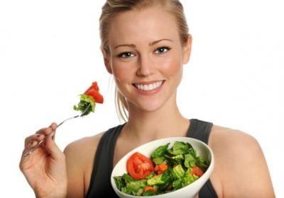 Диета для очищения организма и похудения