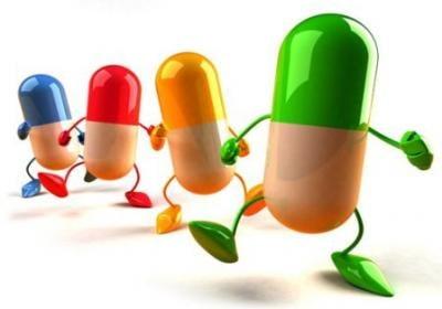 Цирроз печени от витаминов