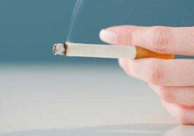 действует ли курение на повышенный холестерин