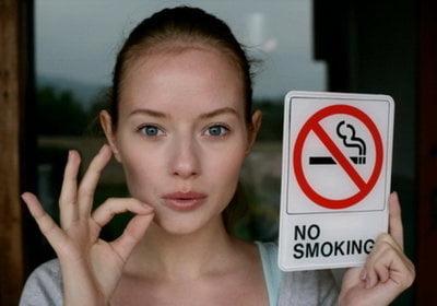 Если человек бросил курить восстановятся ли легкие