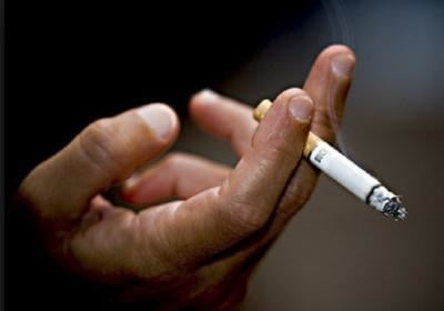 курение восстановление потенции