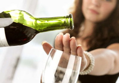 Родители являются больными хроническим алкоголизмом или наркоманией
