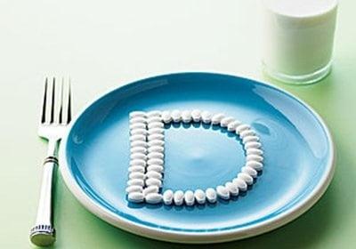 На что влияет витамин д