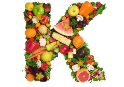 Витамины к в таблетках