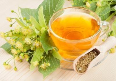 Чай от алкогольной зависимости