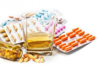 Какие лекарства принимать после запоя