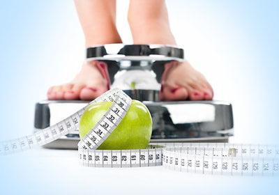 как похудеть ничего не едя