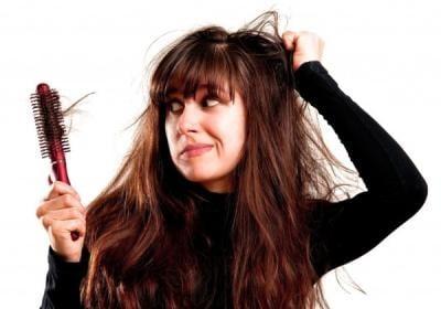 Могут ли выпадать волосы из за глистов