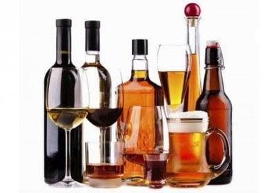 Как не поправиться употребляя алкоголь